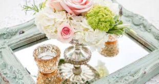 17 Gorgeous Vintage Wedding Decorations