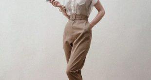 Evelyn Tripp, June 1953
