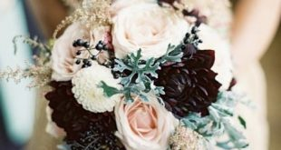 5 Nude Color Palettes for your Wedding Day