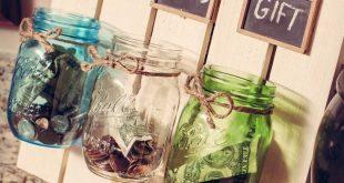 Mason Jar Crafts: Favorite Upcycles