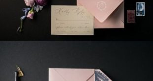 $7.00 Vintage wedding invitations perfect for any wedding style! #burgundy #gold...