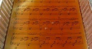 Einfach, romantische Noten-Dekorationsprojekte zu machen - DIY Vintage Decor Ide...