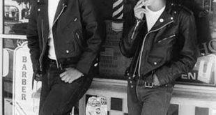 Greaser Hair For Men – 40 rebellische Rockabilly-Frisuren
